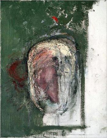 דיוקן עצמי, 1999