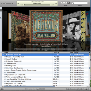 how to make album picture appear on itunes