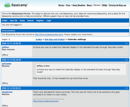 forum threads forums The Backrooms