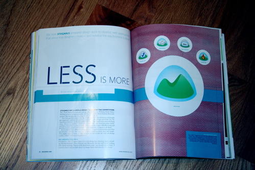 HOW Magazine and 37signals – S...
