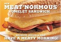 Meat'normous