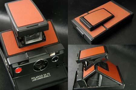 Polaroid 690
