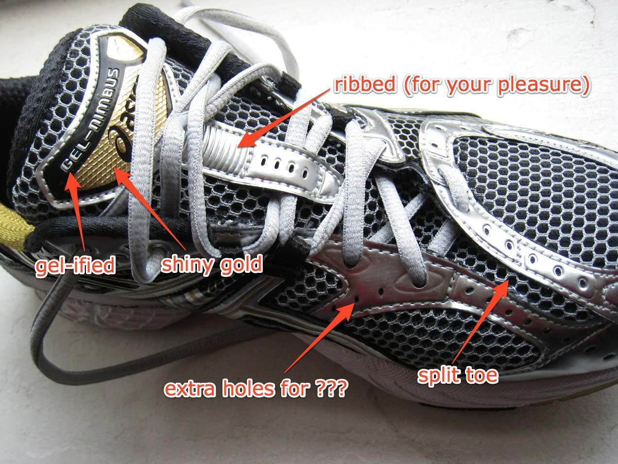 a7d75ae7686 Why are modern sneakers so ugly  – Signal v. Noise
