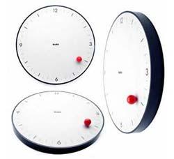 Timesphere Clock