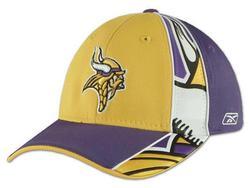 ugly vikings hat