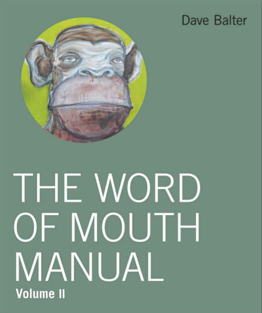 word of mouth manual