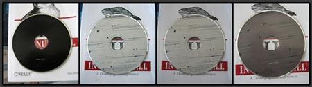 year zero discs